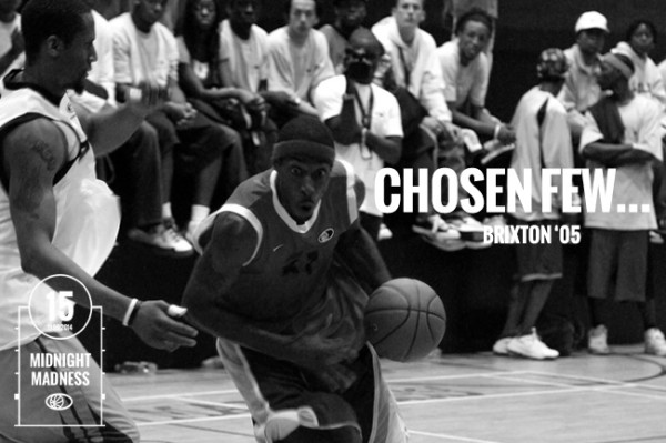 MM 2005: Many Are Called…But The Chosen Are Few – Brixton Qualifier