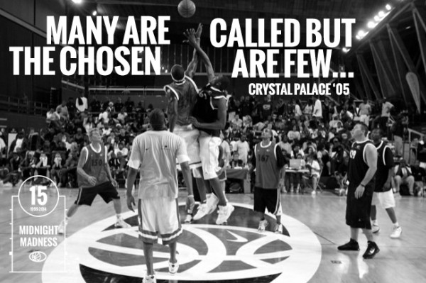 MM05: MANY ARE CALLED, BUT THE CHOSEN ARE FEW – Crystal Palace Qualifier