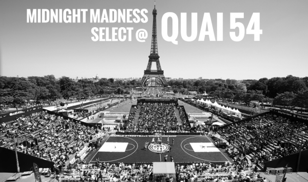 MM Select @ Quai 54 2014