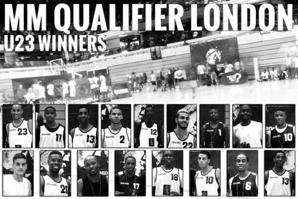 MM Qualifiers London College Winners
