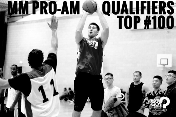 MM2014 Pro/Am Qualifiers: Top 100