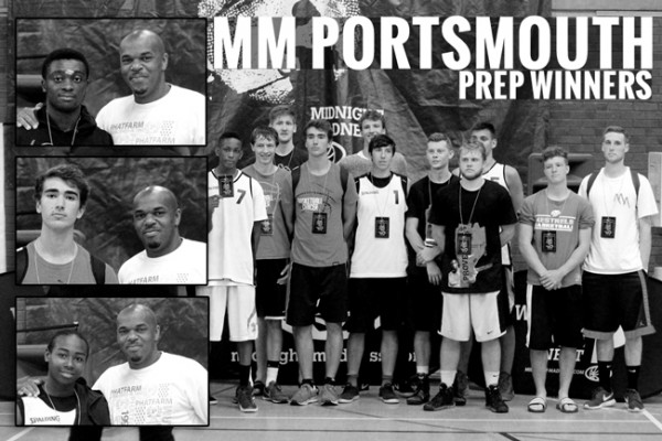 MM Portsmouth Prep Winners