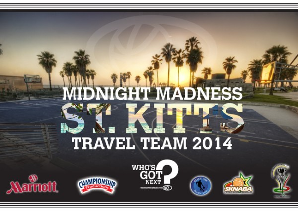 Midnight Madness Travel Team Head To Caribbean