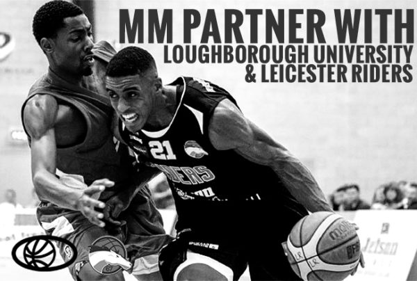 Midnight Madness Hits Loughborough University