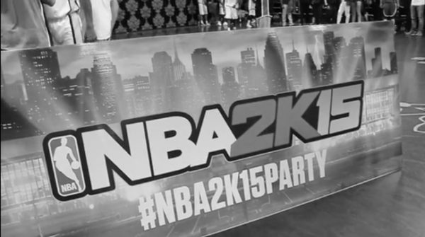 MMTV @ NBA2K15 Launch Party