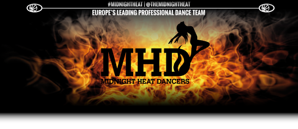 Book The Midnight Heat
