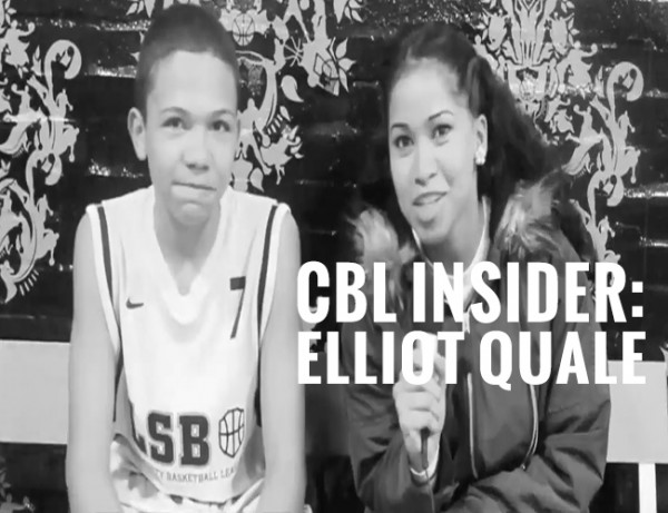 CBL INSIDER: ELLIOT QUALE (HARINGEY HAWKS)
