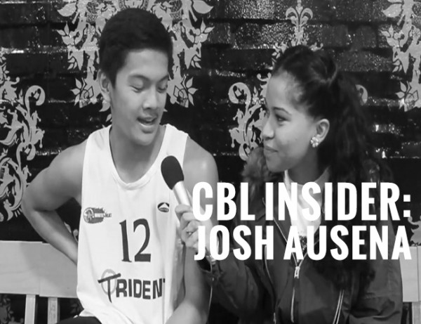 CBL INSIDER: JOSH AUSENA (HACKNEY KINGS)