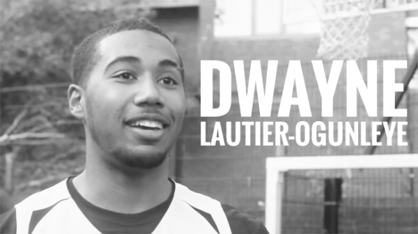 MM PLAYER PROFILE: DWAYNE LAUTIER-OGUNLEYE