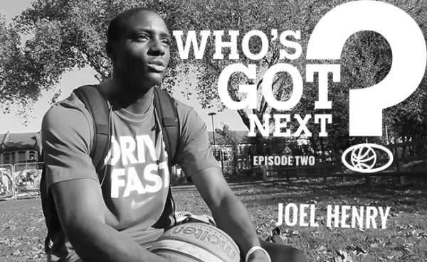 WHO'S GOT NEXT? EPISODE 2