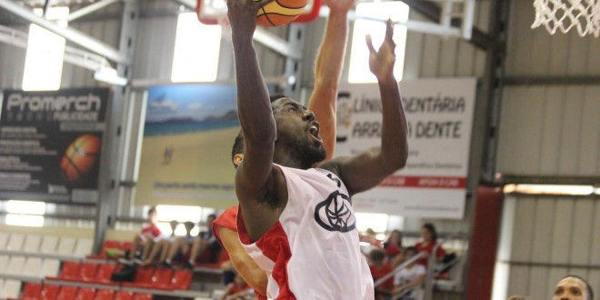 TAÇA CUP MEN'S CHAMPIONSHIP: ORLAN JACKMAN DROPS 35 IN GAME 1 WIN