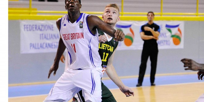 ABOUT TO GO IN: BRITISH BALLERS IN JUCO
